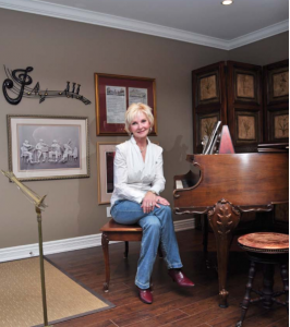 Our Homes Durham Region Feature Spring 2014, Featuring Tammy Irwin
